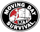 Moving Day Survival Kit®